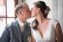 Festhalter Hochzeits-Fotografie L&S
