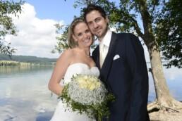 Festhalter Hochzeits-Fotografie M&M