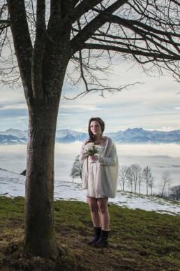 Festhalter Hochzeits-Fotografie N&C